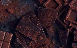 Что такое горький шоколад, польза и вред для здоровья женщин, мужчин, детей
