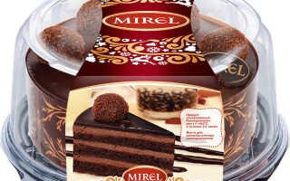 Приготовление торта «Бельгийский шоколад» (пошаговый рецепт с фото)