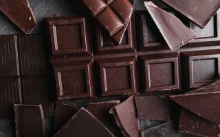 Чем все-таки отличается темный шоколад от горького, в чем их разница