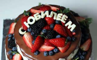 Съедобный алфавит: как сделать буквы из шоколада для украшения торта