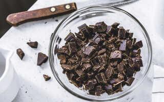 15 рецептов — как сделать шоколад в домашних условиях