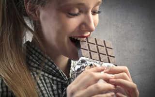 Можно ли есть просроченный шоколад (что будет с организмом если его съесть)