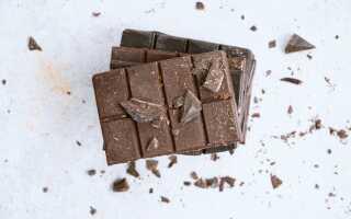 Что такое молочный шоколад (его состав, чем полезен и какой вред у продукта)