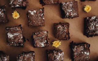 Как приготовить шоколадный бисквит в мультиварке (4 рецепта с фото)