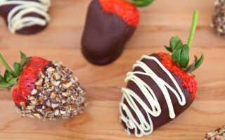 Как делать клубнику в шоколаде на продажу (открыть свой бизнес)