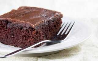 Как приготовить шоколадный пирог в мультиварке и удивить близких и родных