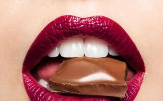 Почему очень хочется шоколада — чего не хватает в организме (основные причины)