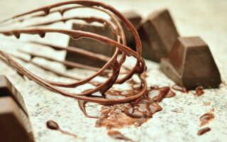 Сколько содержится сахара в шоколаде: горьком, молочном, белом и в плитке шоколада