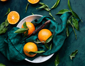 Апельсины для пирога