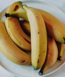 Бананы для кексов
