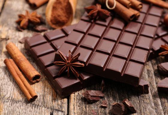 Горький шоколад вред и польза