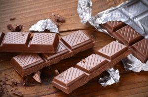Кето шоколад можно ли на диете