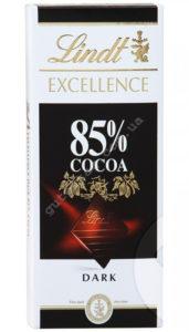Lindt шоколад на кето