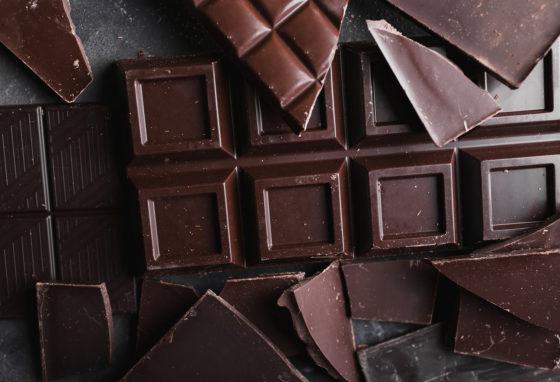 Отличия темного и горького шоколада
