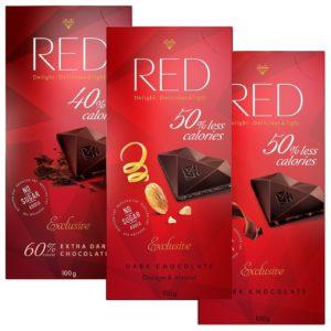 Шоколад для кето диеты