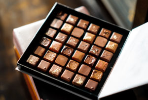 Сколько хранится шоколад