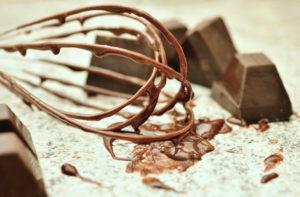 Содержание сахара в шоколаде