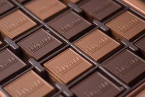 Калорийность шоколада темного