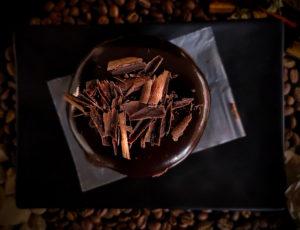 Черный шоколад состав