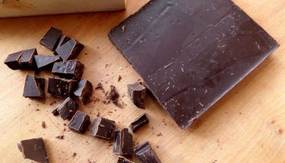 Плитка дольки шоколада в граммах