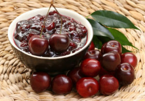 Рецепт вишни в шоколаде