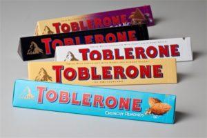 Шоколад Тоблерон