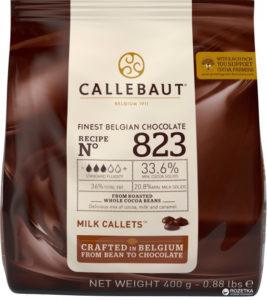 Шоколад для шоколадного фонтала Бельгия