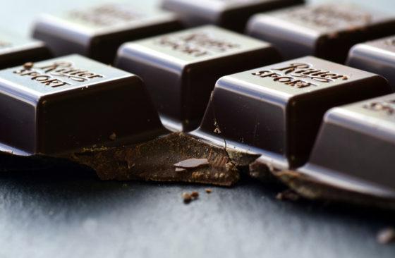 Шоколад норма в день