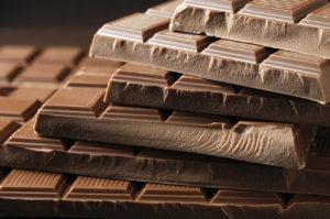 Шоколадный разгрузочный день польза или вред