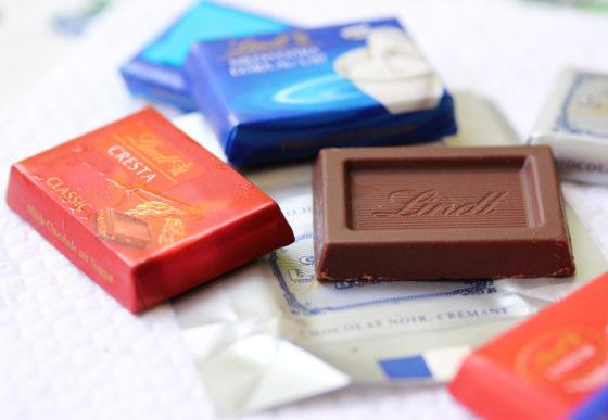 Сколько можно кушать шоколада в день