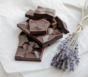 Шоколад на ночь можно ли кушать