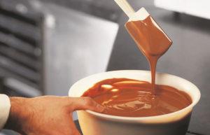 Технология темперирования шоколада