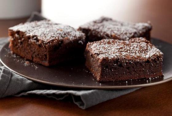 Брауни рецепт без шоколада