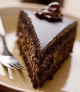 Как приготовить торт бельгийский шоколад в домашних условиях