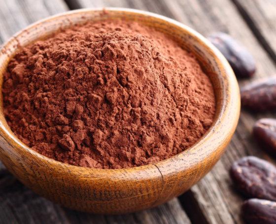 Какао порошок для приготовления горячего шоколада